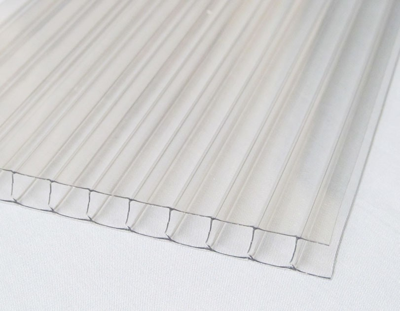 Polycarbonate Multiwall Sheets Crystalite Inc