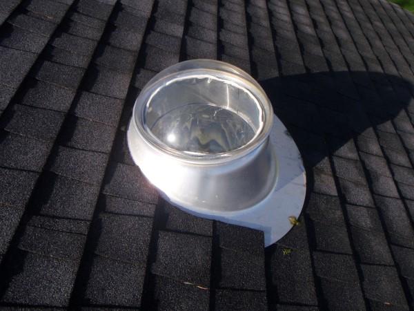 Tubular Skylight Daylighting Devices Crystalite Inc
