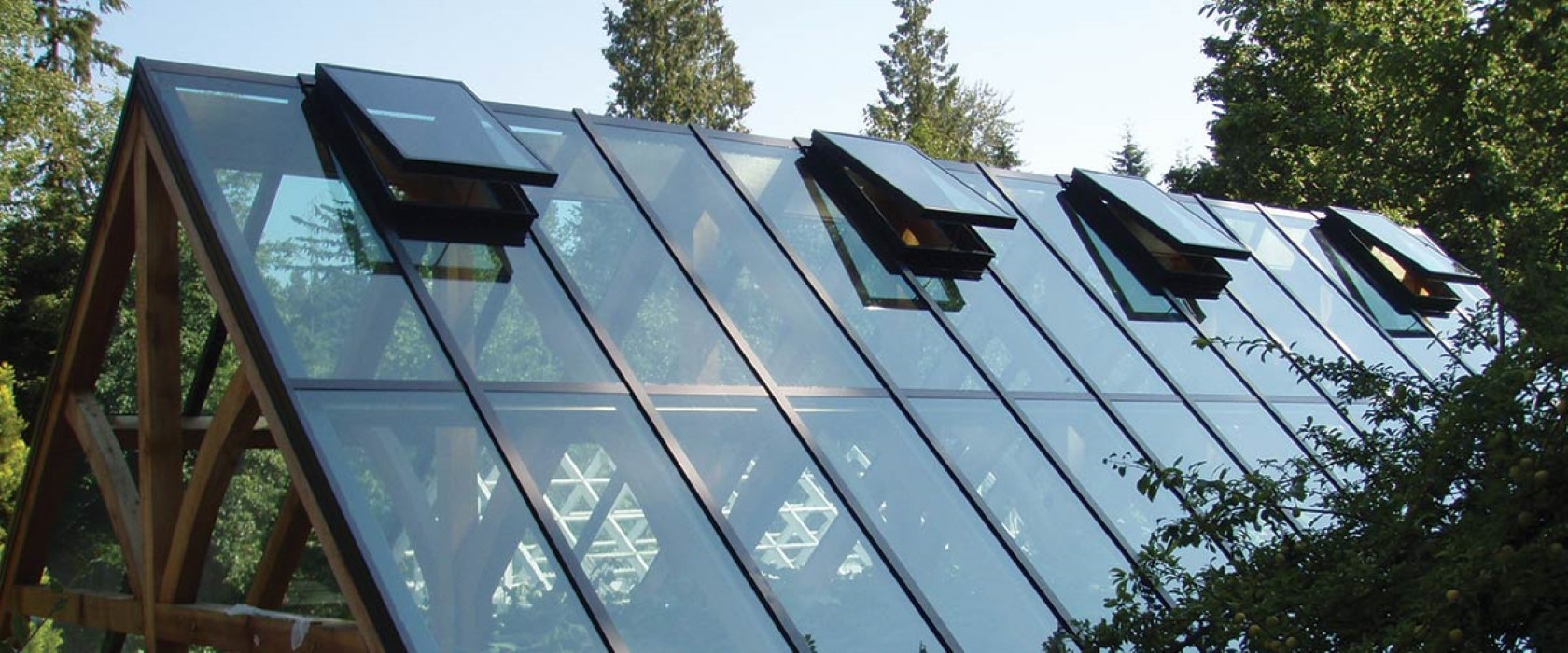 Roof Glazing Systems : Glazing roof r image