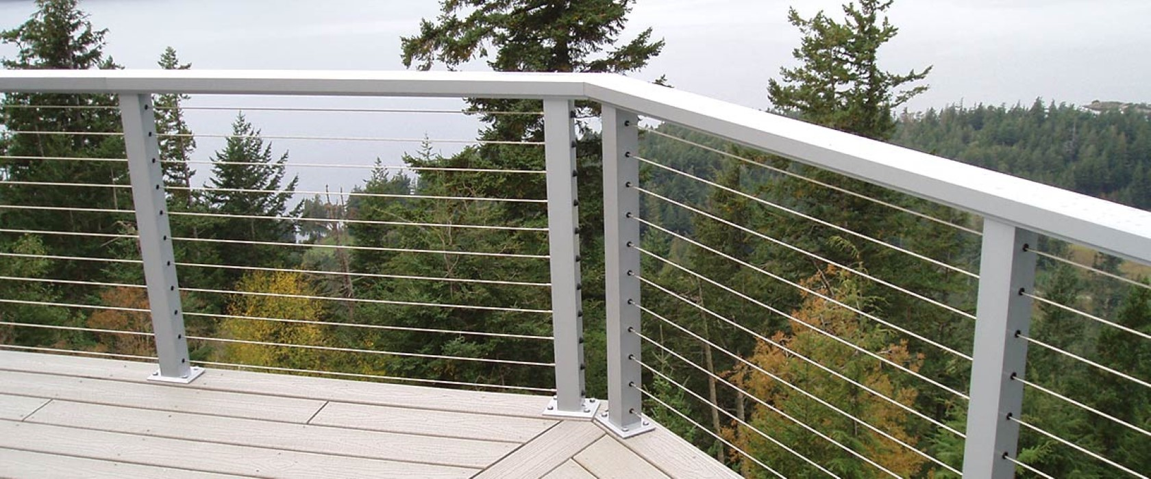 steel cable railing. Steel Cable Railing T